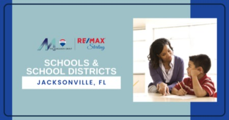 Back to School in Jacksonville: A Local's Guide to Schools & School Districts