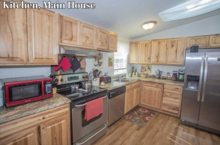 8547 Blackwell Rd, Central  Point, Oregon