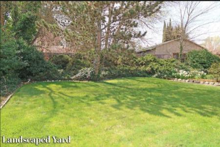 1800 Camellia Ave, Medford, Oregon