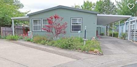 93 Northridge Terrace #26, Medford, Oregon