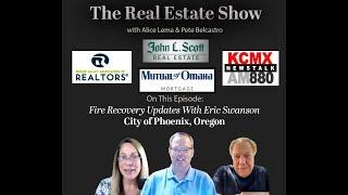 After the Phoenix Oregon Fire 2020