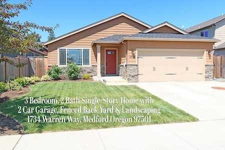1734 Warren Way, Medford, Oregon
