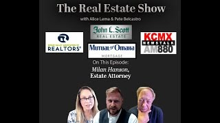 Why Plan Your Estate with Attorney Milan Hanson