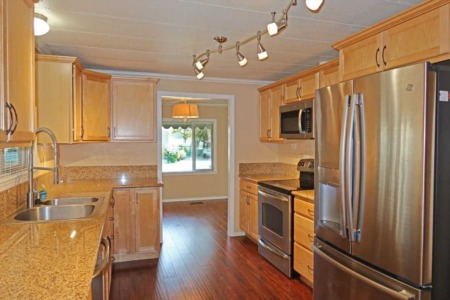 2252 Table Rock Rd. Sp 23, Medford, OR