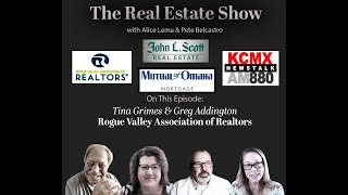 Southern Oregon Radio Show - New Laws 2021