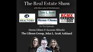 Southern Oregon Radio Show - Ashland Agent Update
