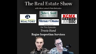 Southern Oregon Radio Show with Rogue Inspections