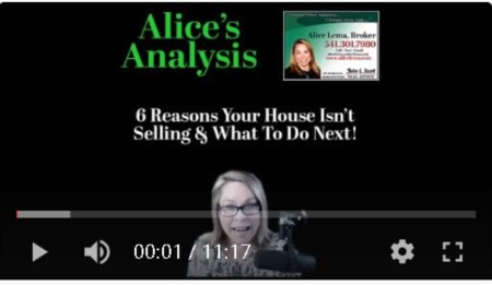 Six Reasons Your House Isn't Selling