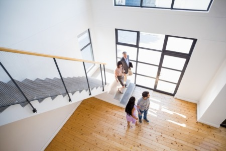 Showing a Home: 5 Ways to Make It Easier