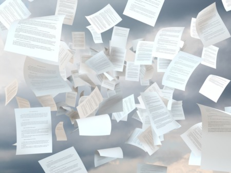 What Paperwork do Home Sellers Need to Have Available When Selling Their Homes?