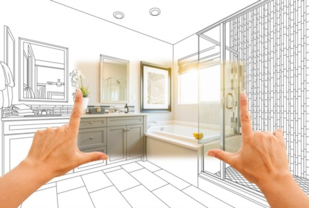 Bathroom Renovations That Pay You Back