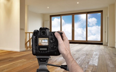Selling Your Home? Hire a Professional Real Estate Photographer