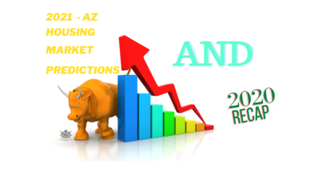Housing market predictions 2021 and 2020 recap