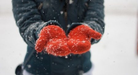 Why to sell your home in the Winter
