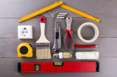 Paying For Property Repairs In Divorce