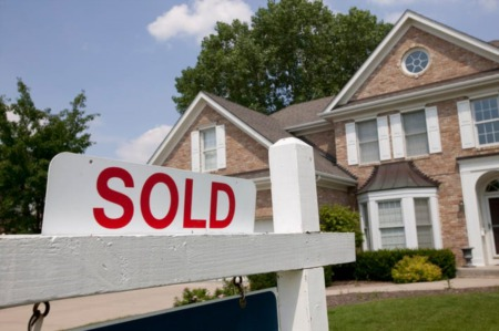 Moving When The House Sells In A Divorce Case