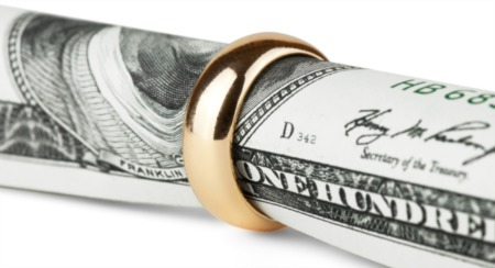 The Impact of Credit in Divorce Finance