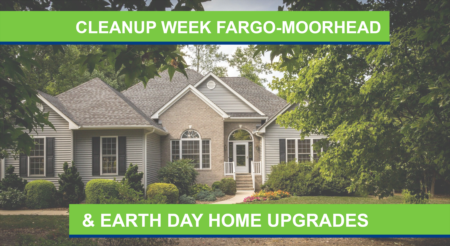 Cleanup Week in Fargo-Moorhead
