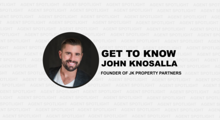 Get to Know John Knosalla