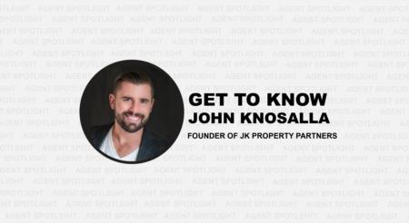 Get to Know John Knosalla