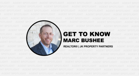 Get to Know Marc Bushee
