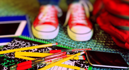 Get Your Home Ready for Back to School