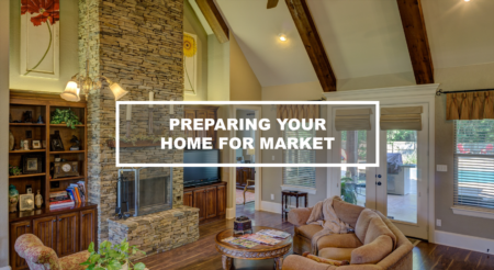 Preparing Your Home for Market