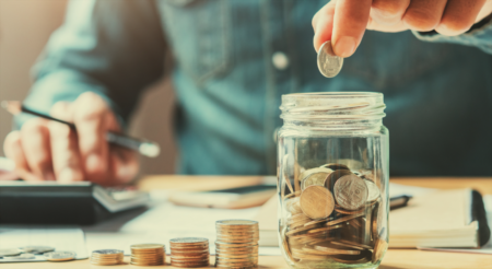 35 Money Saving Household Habits