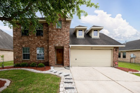 New Listing In Pearland TX