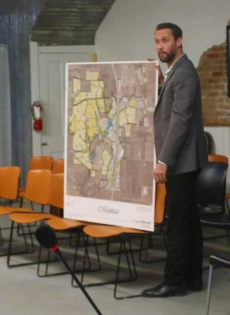 Development approved during Van Alstyne P&Z meeting
