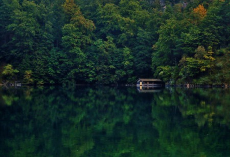 Things to Think about When Buying a Lake Property