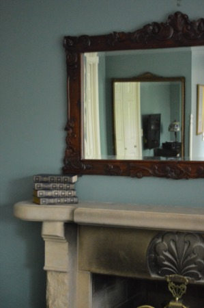 Mirrors In Your Older Home