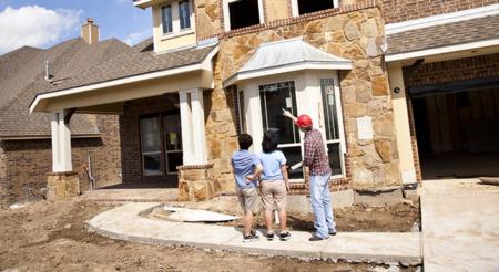 La confianza de los constructores de vivienda alcanzó un máximo histórico