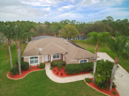 703 Saw Palmetto Court Sold