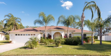 764 Foxhound Drive Port Orange Sold