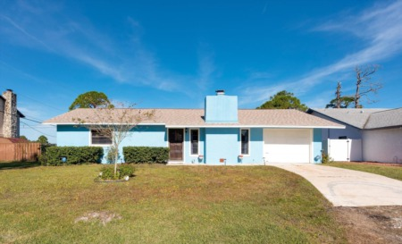 2408 22nd Street Edgewater Sold