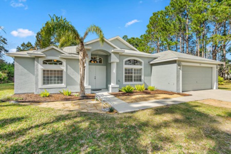 260 Parkview Drive Palm Coast Sold
