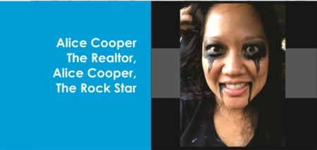 Alice Cooper The Rockstar, Alice Cooper The Realtor