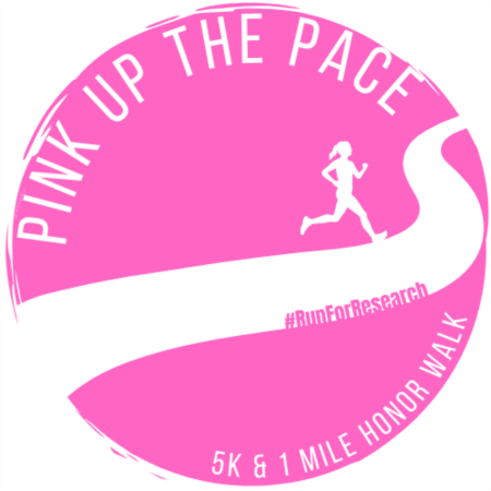 Pink Up the Pace