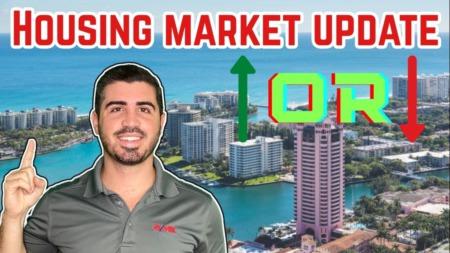 South Florida Housing Market Update [November 2020]