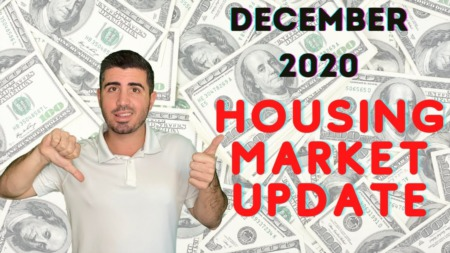 South Florida Housing Market Update [December 2020]