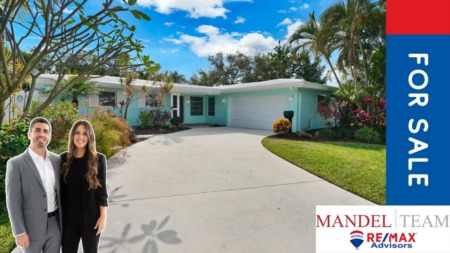 Video Tour of Boca Raton Home For Sale @ 818 SW 5th St In The Royal Oak Hills Neighborhood