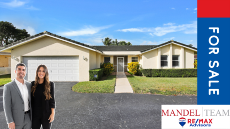 Video Tour of Coral Springs Home For Sale @282 NW 90th Ave in the Shadow Wood Neighborhood