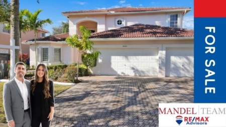 Video Tour of Coral Springs Home For Sale @ 5660 Northwest 108th Terrace in Kensington