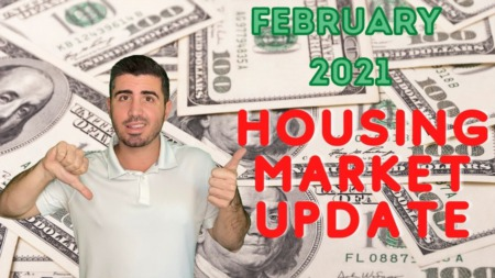 South Florida Housing Market Update [February 2021]