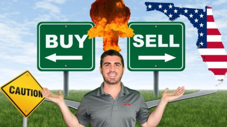 How To Sell Your House & Buy A New House At The Same Time [8 Strategies]