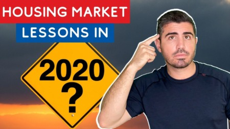5 Lessons From Selling 100 Houses During The 2020 Housing Market