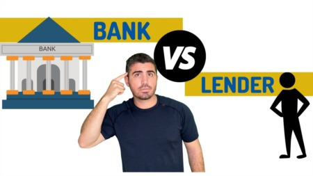 Should I Use A Mortgage Lender Or A Bank?