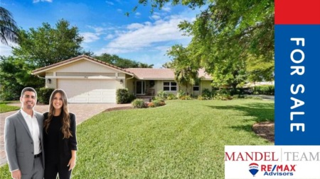 Video Tour of Coral Springs Home for Sale @ 792 Northwest 84th Lane in the Ramblewood Neighborhood
