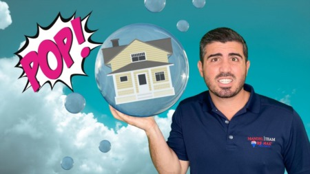 Is There A Real Estate Bubble In South Florida?